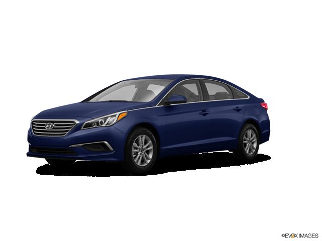 Used 2016 Hyundai Sonata in Duluth, MN