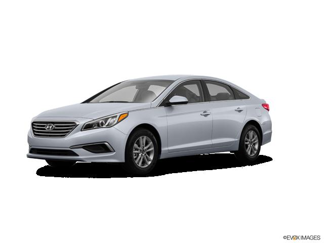 Used 2016 Hyundai Sonata in Lakeland, FL