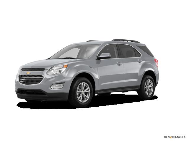 Used 2016 Chevrolet Equinox in Tulsa, OK