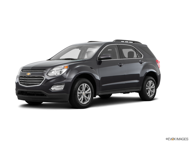 Used 2016 Chevrolet Equinox in Greenwood, IN