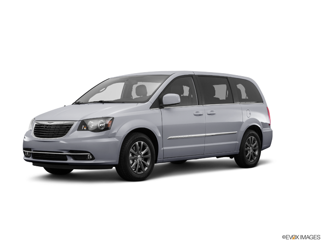 Used 2016 Chrysler Town & Country in Bastrop, TX