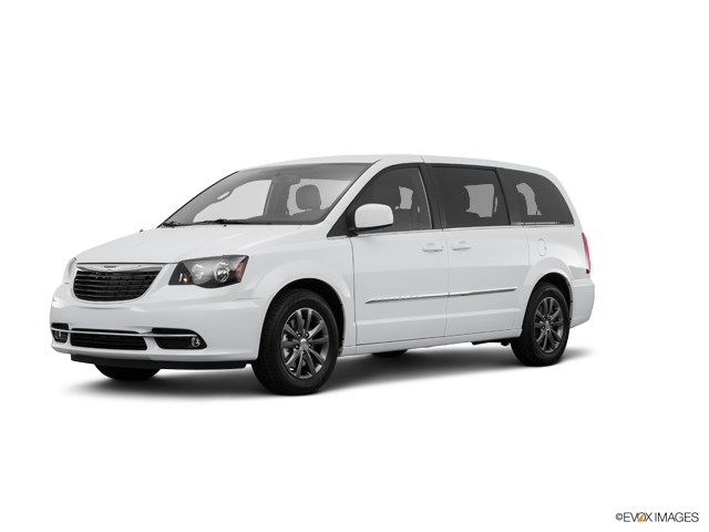 Used 2016 Chrysler Town & Country in Lakeland, FL