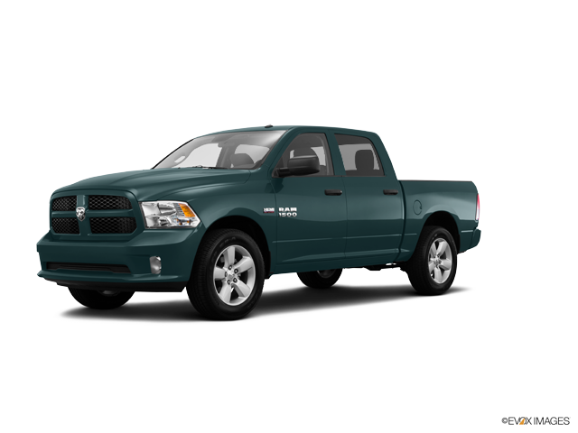 Used 2016 RAM 1500 in , WI