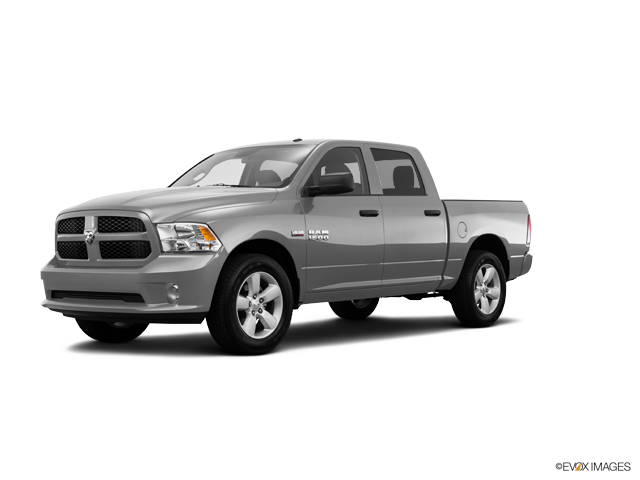 Used 2016 Ram 1500 in Vero Beach, FL