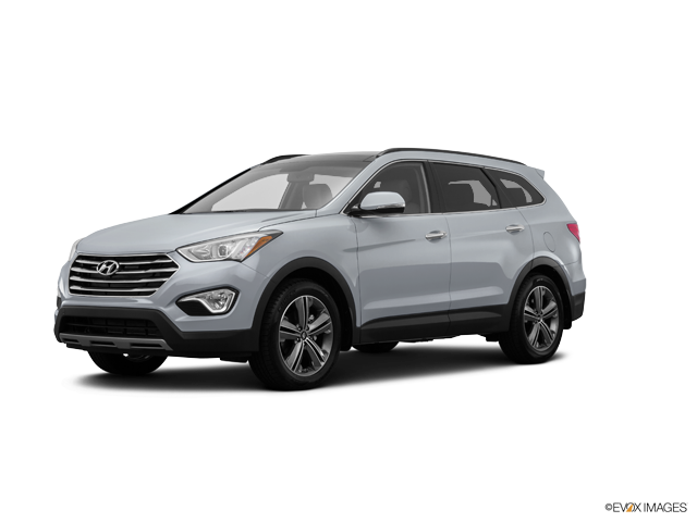 Used 2016 Hyundai Santa Fe in Tulsa, OK