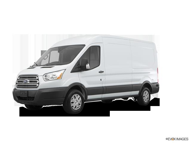 Used 2016 Ford Transit Cargo Van in , SC