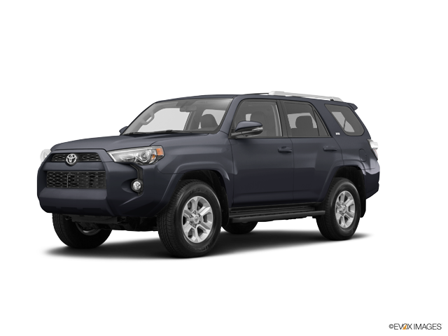 Used 2016 Toyota 4Runner in Walnut Creek, CA