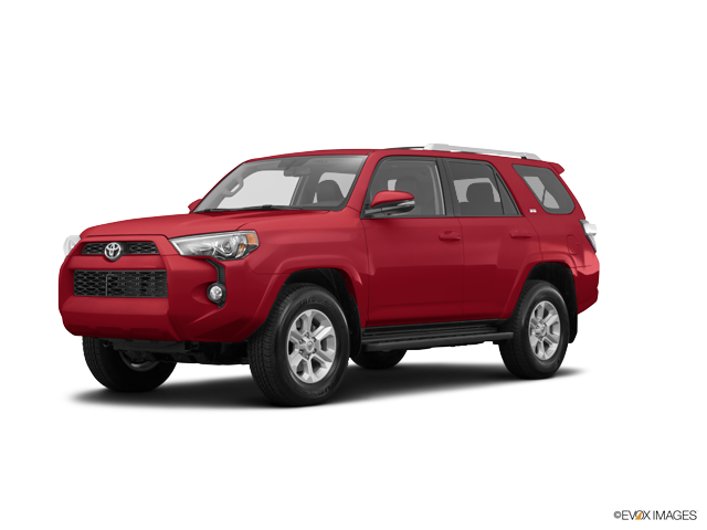 Used 2016 Toyota 4Runner in Henderson, NC