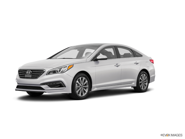 Used 2016 Hyundai Sonata in Dothan & Enterprise, AL