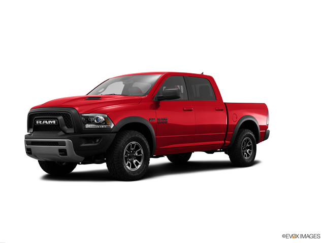 Used 2016 Ram 1500 in Fort Pierce, FL