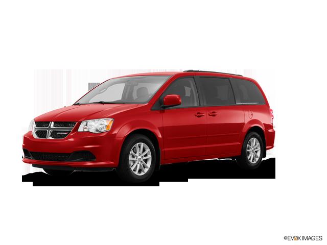 Used 2016 Dodge Grand Caravan in Mesa, AZ