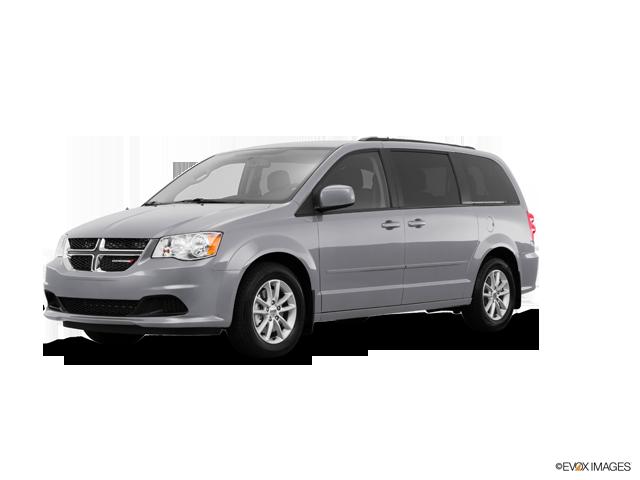 Used 2016 Dodge Grand Caravan in Warrenville, SC
