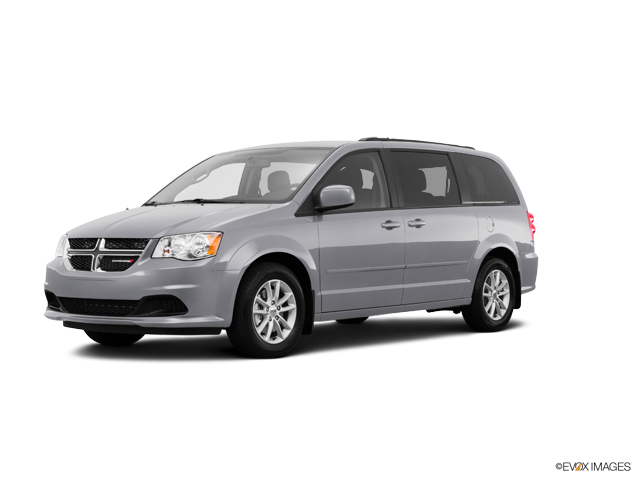 Used 2016 Dodge Grand Caravan in Savannah, GA