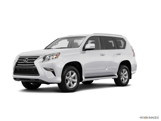 Used 2016 Lexus GX 460 in Jackson, MS