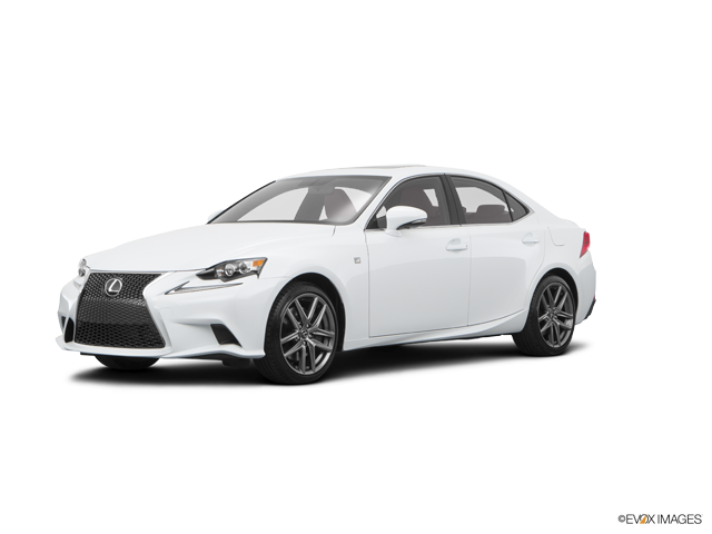 Used 2016 Lexus IS 200t in , AZ