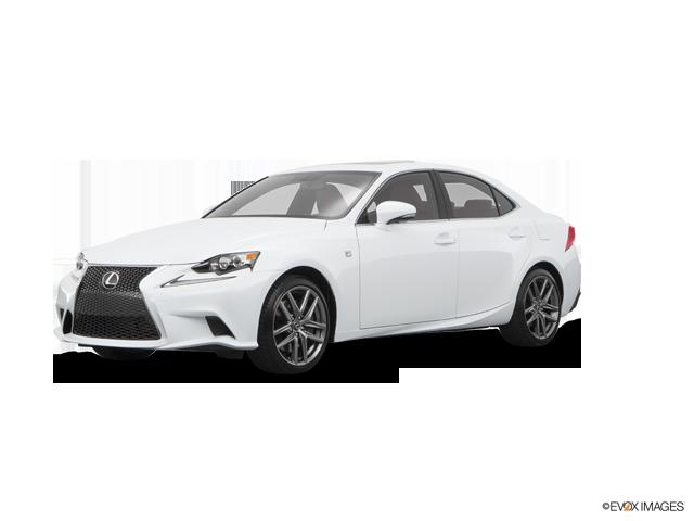 Used 2016 Lexus IS 200t in Alamagordo, NM