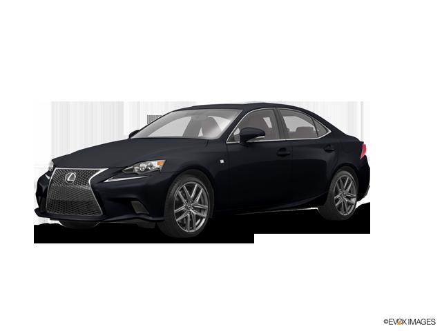 Used 2016 Lexus IS 200t In Lexington, SC