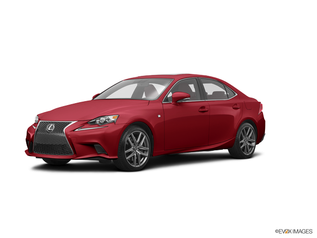 Used 2016 Lexus IS 200t in , SC