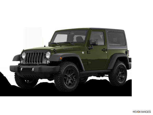 Used 2016 Jeep Wrangler in Honolulu, Pearl City, Waipahu, HI