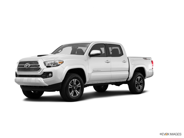 Used 2016 Toyota Tacoma in Manchester, TN