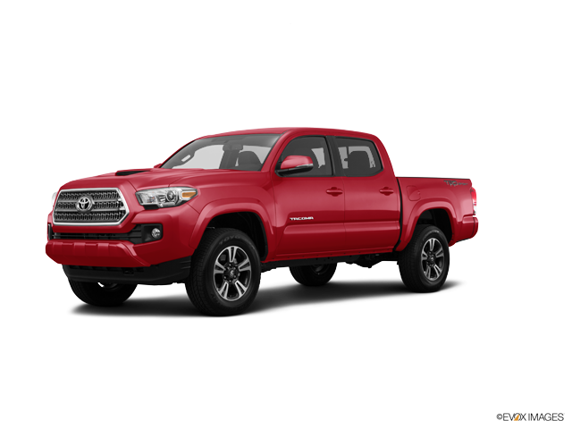 Used 2016 Toyota Tacoma in Arlington, TX
