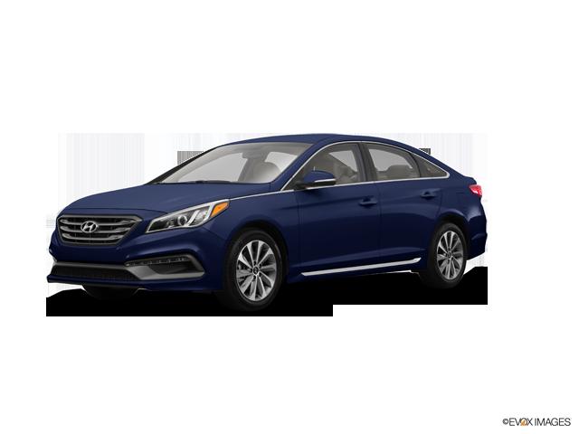 Used 2016 Hyundai Sonata in Panama City, FL