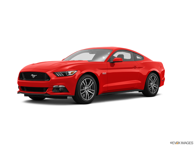 Used 2016 Ford Mustang in Baxley, GA