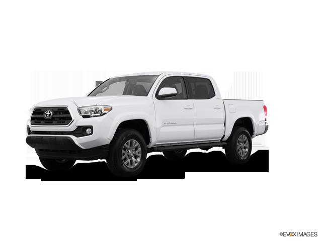 Used 2016 Toyota Tacoma in Orlando, FL