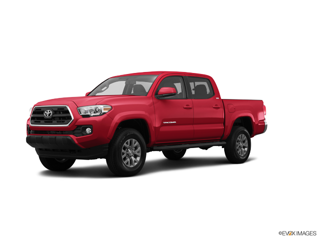 Used 2016 Toyota Tacoma in Fergus Falls, MN