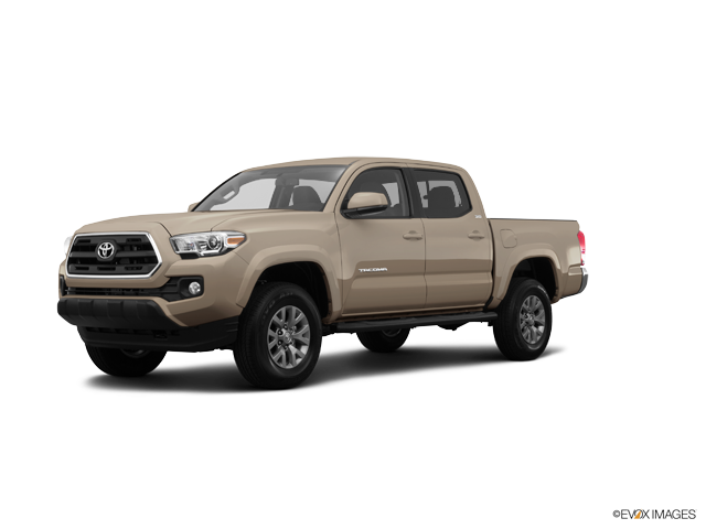 Used 2016 Toyota Tacoma in Arlington, TX