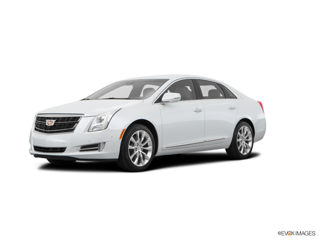 Used 2016 Cadillac XTS in Clermont, FL