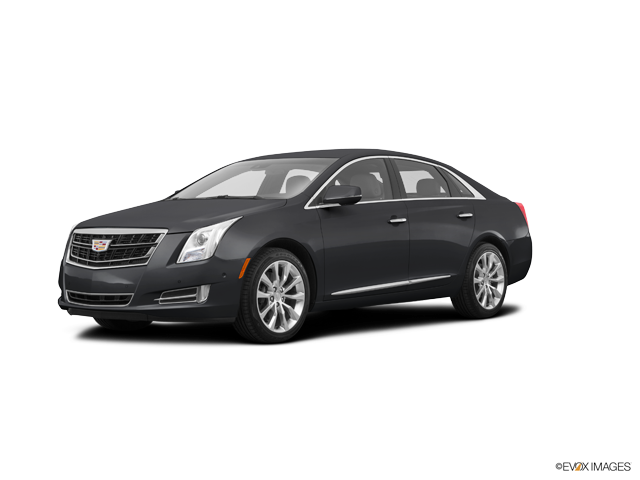Used 2016 Cadillac XTS in North Charleston, SC