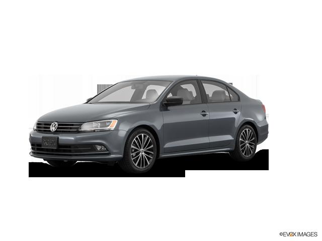 2016 Volkswagen Jetta Sedan 1.8T Sport
