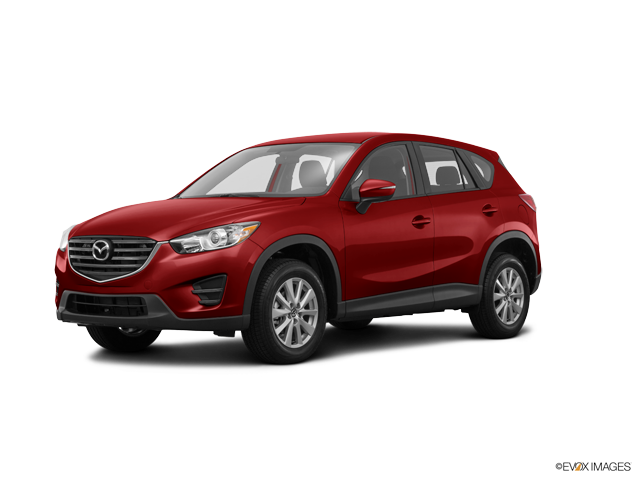 Used 2016 Mazda CX-5 in Dothan & Enterprise, AL