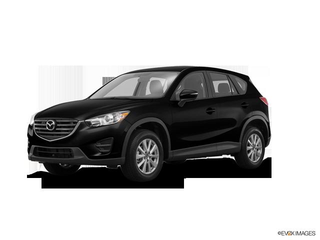 Used 2016 Mazda CX-5 in Ontario, Montclair & Garden Grove, CA