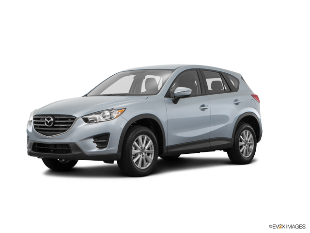 Used 2016 Mazda CX-5 in Honolulu, Pearl City, Waipahu, HI