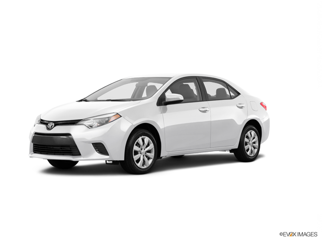 Used 2016 Toyota Corolla in Akron, OH