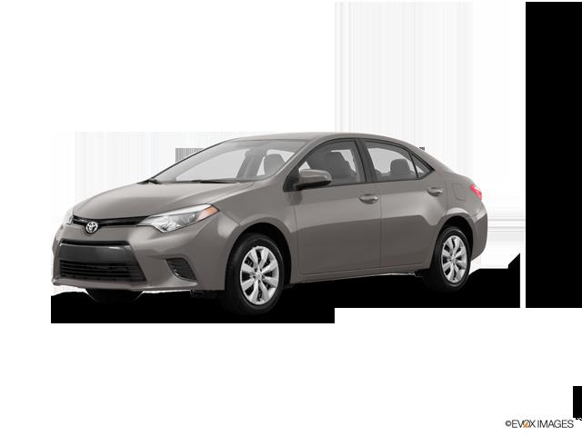 Used 2016 Toyota Corolla in Milford, MA