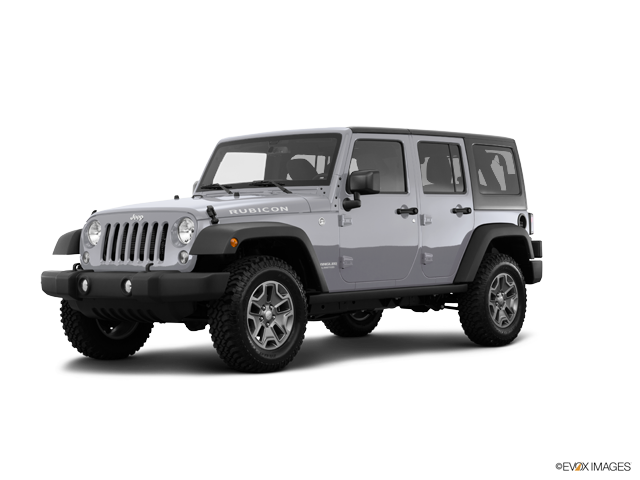 Used 2016 Jeep Wrangler Unlimited in North Little Rock, AR