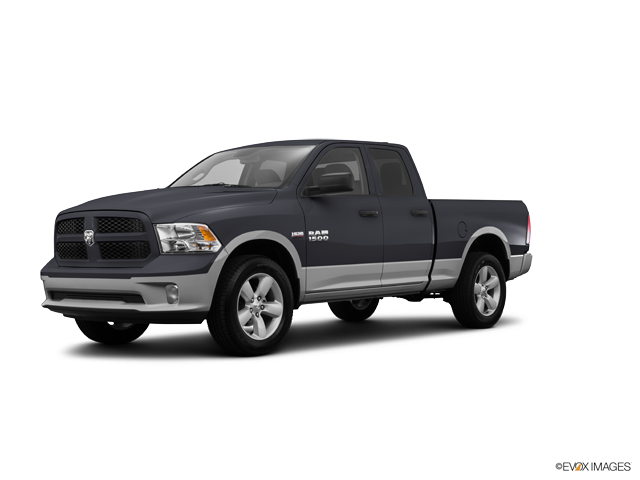 Used 2016 Ram 1500 in Greenville, MS
