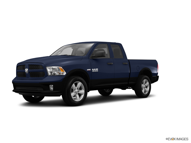 Used 2016 Ram 1500 in Lakeland, FL