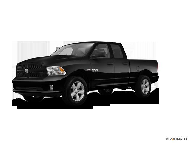 Used 2016 Ram 1500 in Lakeland, FL