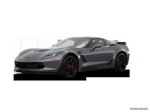 Used 2016 Chevrolet Corvette in Ontario, CA