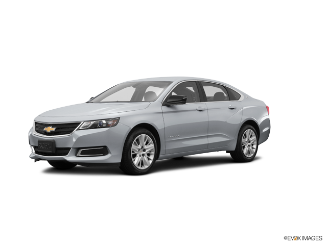 Used 2016 Chevrolet Impala in , MO