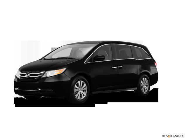 Used 2016 Honda Odyssey in North Charleston, SC