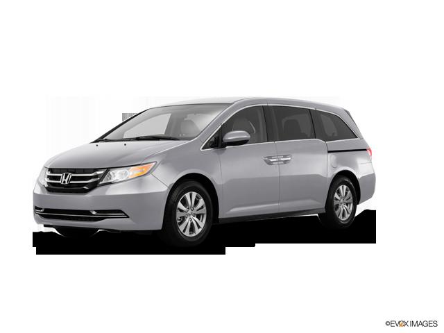 Used 2016 Honda Odyssey in Jackson, MS