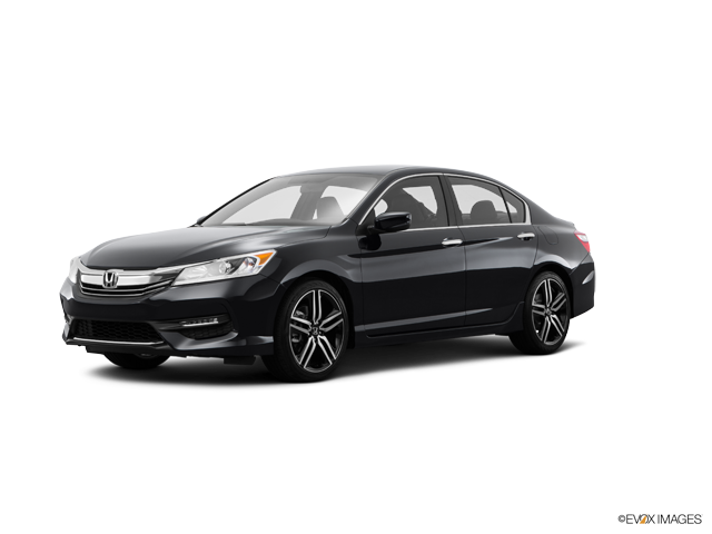 Used 2016 Honda Accord Sedan in Yuma, AZ