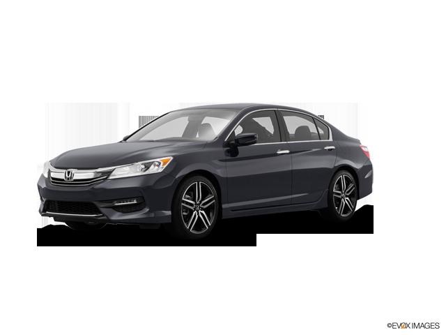 New 2016 Honda Accord Sedan in New Rochelle, NY