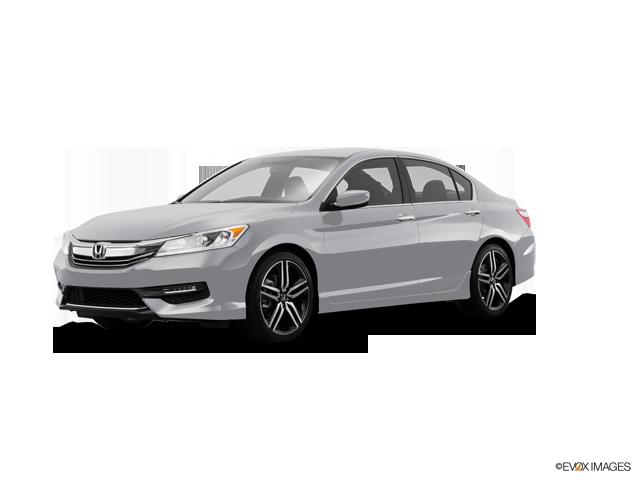 Used 2016 Honda Accord Sedan in San Diego, CA