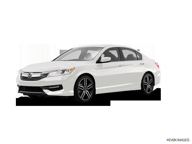 Used 2016 Honda Accord Sedan in Cookeville, TN